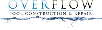 Overflow Pool Construction & Repair Logo